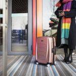 Нормы габаритов багажа
