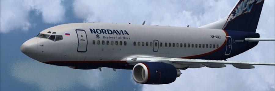 Правила перевозки багажа и ручной клади в авиакомпании Нордавиа