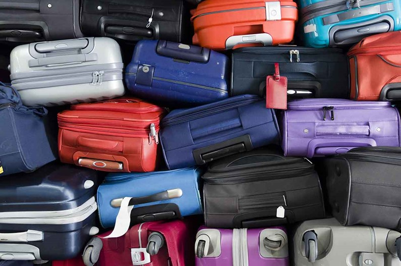 Багаж для авиаперевозки