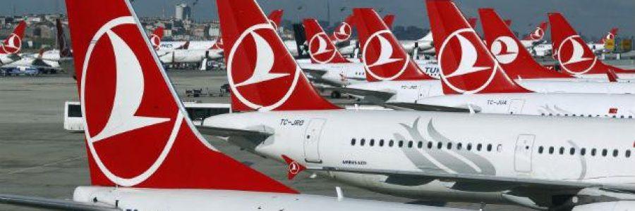 Правила перевозки багажа и ручной клади в Турецких авиалиниях (Turkish Airlines)