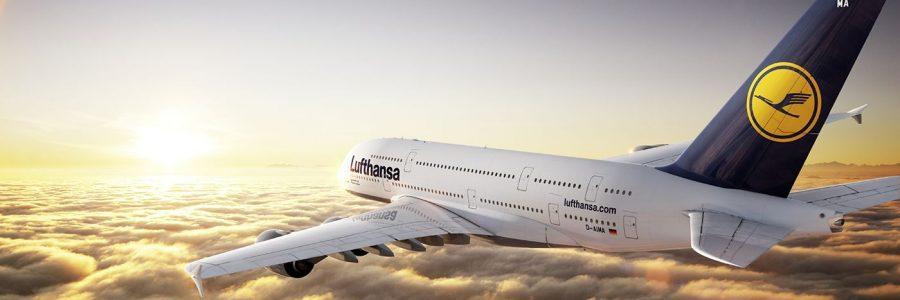 Правила перевозки багажа и ручной клади в авиакомпании Lufthansa