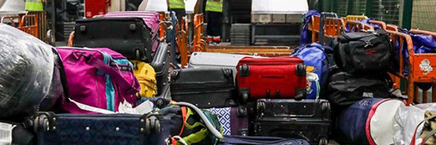 Разрешается ли объединение багажа в Уральских Авиалиниях