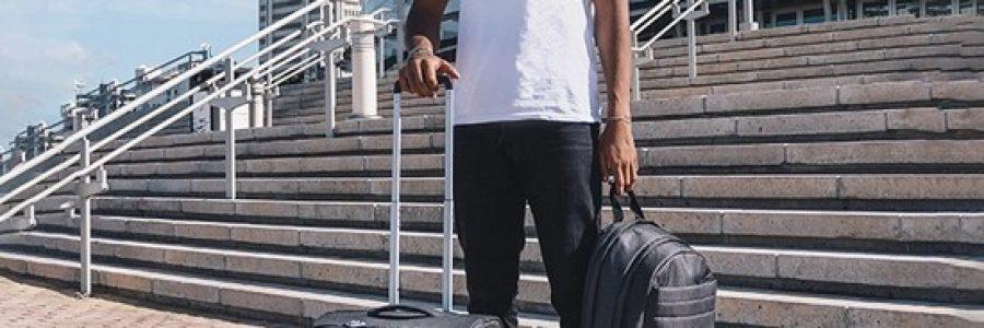 Чемоданы Американ Туристер для ручной клади
