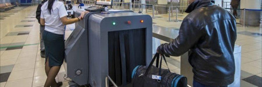 Как в проверяется ручную кладь и багаж в аэропортах