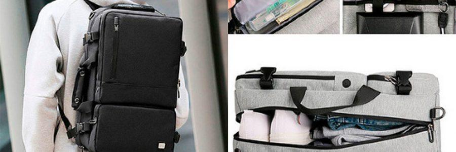Относится ли рюкзак к ручной клади