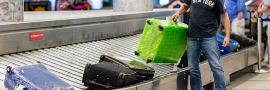 Нюансы выдачи багажа в аэропорту на ленте